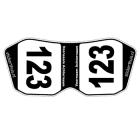 BMX Side Plate 25 x 11 cm