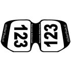 BMX Side Plate 31 x 15 cm