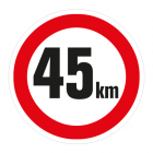 45 KM