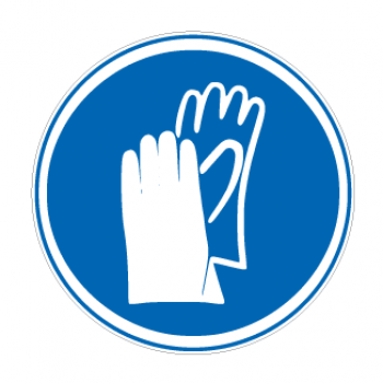 Veiligheid handschoenen