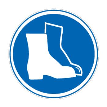 Veiligheid laarzen