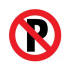 Verboden P